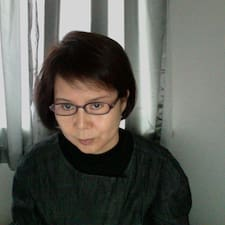 Profil Pengguna Kira