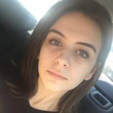 Profil utilisateur de Tissa