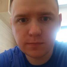 Ярославさんのプロフィール