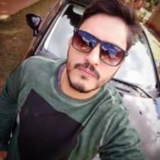 Henkilön Carlos Eduardo käyttäjäprofiili