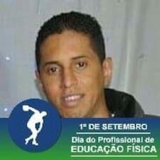Márcio Gustavo Brugerprofil