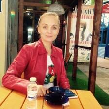 Профиль пользователя Ольга