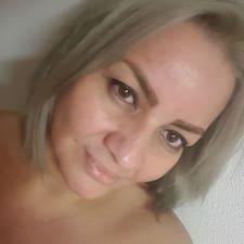 Profil utilisateur de Marya