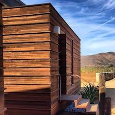 Casa Urbina User Profile