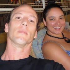 Rob & Marie คือเจ้าของที่พักดีเด่น