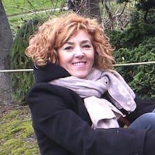 Coqui User Profile