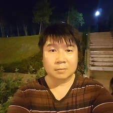 Perfil do utilizador de Tang Tang Kian