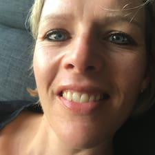Dania Brukerprofil