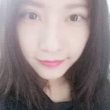 艺菡 User Profile