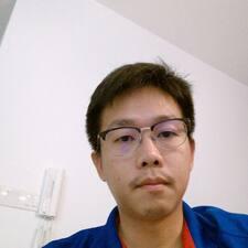 Zi Yang的用戶個人資料
