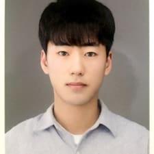 병훈 User Profile