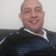 Profil utilisateur de Abdelillah