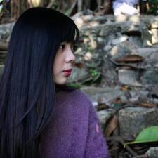 Profil Pengguna 梓夏