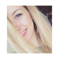 Alessia님의 사용자 프로필