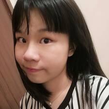 Peng felhasználói profilja