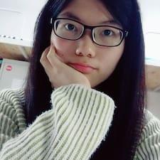 Profil utilisateur de 丽玲