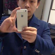 曾 Kullanıcı Profili
