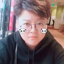 Perfil de usuario de 若青