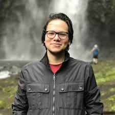 Heiner User Profile