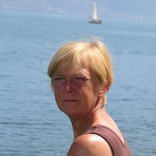 Profil utilisateur de Gervais