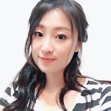 Профиль пользователя Yichun
