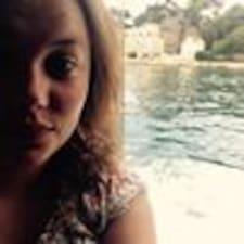 Ophélie - Profil Użytkownika
