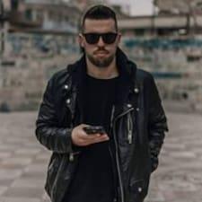 Profilo utente di Ανδρόνικος