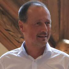 Robert Brugerprofil