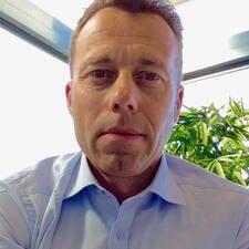Yann User Profile