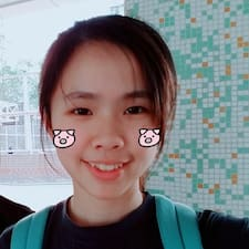 Perfil de usuario de Sze Ching