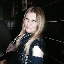 Danica User Profile