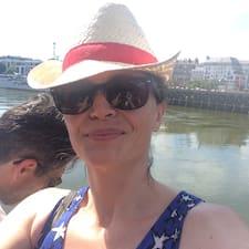 Profil utilisateur de Anne-Hélène