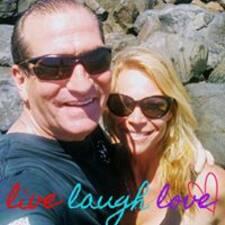 David & Jennifer User Profile