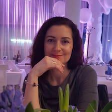 Янина User Profile