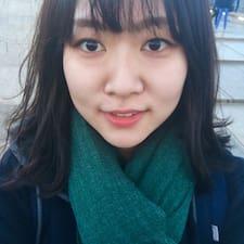 Profilo utente di Sukyoung