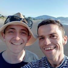 Profil utilisateur de Harding And Peter