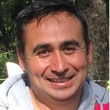 Profil Pengguna Heriberto