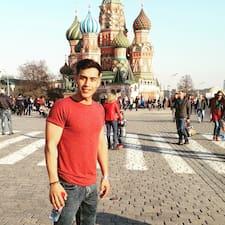 Profil korisnika Yosuf