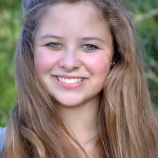 Profil utilisateur de Sophie-Louisa