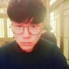 Taegyunさんのプロフィール