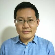 Profilo utente di 怡入