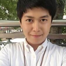 Profilo utente di Ki Hyun