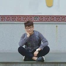 坤鑫 - Profil Użytkownika