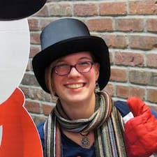 Katharine Brukerprofil