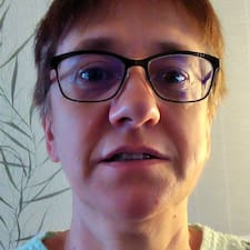 Profil utilisateur de Nathalie