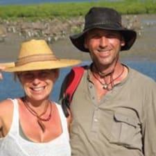 Profilo utente di Catherine & Laurent
