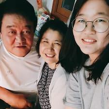 Το προφίλ του/της Chang