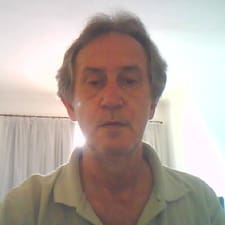 Profil utilisateur de Wagner Roberto