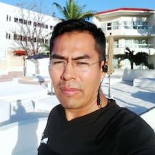 Gilberto Manuel User Profile