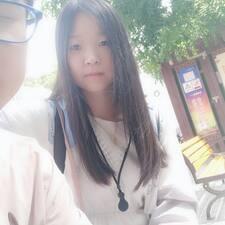 Perfil do usuário de 雅莉